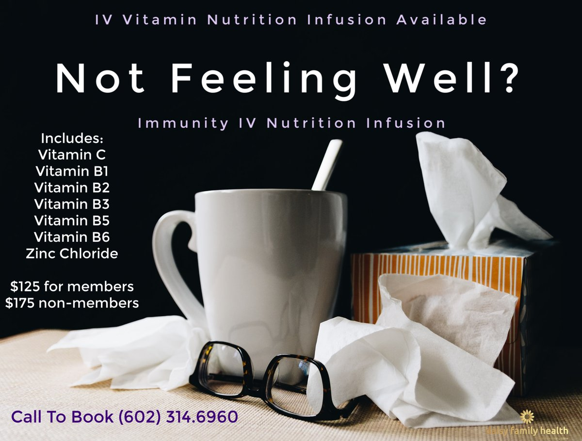 Need an Immunity Boost? We Got You!! 😘 #health #wellness #healthy #nutrition #natural #holistichealth #energy #naturalremedy #trends #hydration #ivvitamins #rejuvenation #healingwaters #vitamindrip #ivdrip #injectionbeauty #daisyfamilyhealth #np #nplife