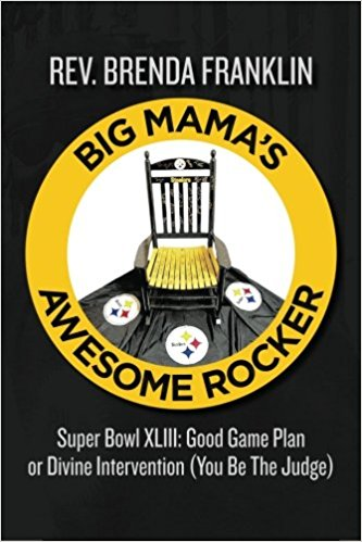 Some say her prayers got them to the Superbowl? Find out the meaning to Big Mama's Rockin chair https://www.amazon.com/Big-Mamas-Awesome-Rocker-Intervention/dp/1466367725… and please leave a review! #NFLPlayoffs #NFL #Superbowl