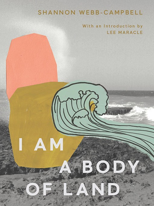 Our current issue 209 features a review of Shannon Webb-Campbell's book of poetry, I Am a Body of Land (Book*hug, 2019). Read the full review by Cara-Lyn Morgan on our website: http://malahatreview.ca/reviews/209reviews_morgan.html…pic.twitter.com/9bRNVvgc3K