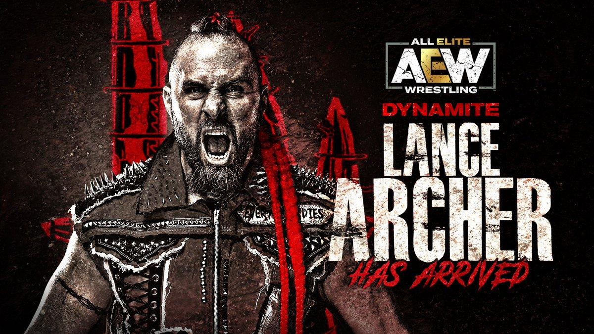 Lance Archer To Debut On Next Week's AEW Dynamite