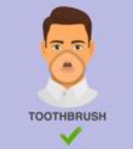Everyone: How do I not die of Coronavirus ?  CDC: grow a Hitler mustachepic.twitter.com/6GkWM36Jet
