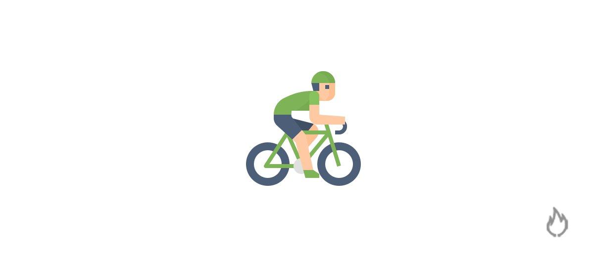 Cómo ganar un sprint en el Tour de Francia (y con tu blog)  #internet