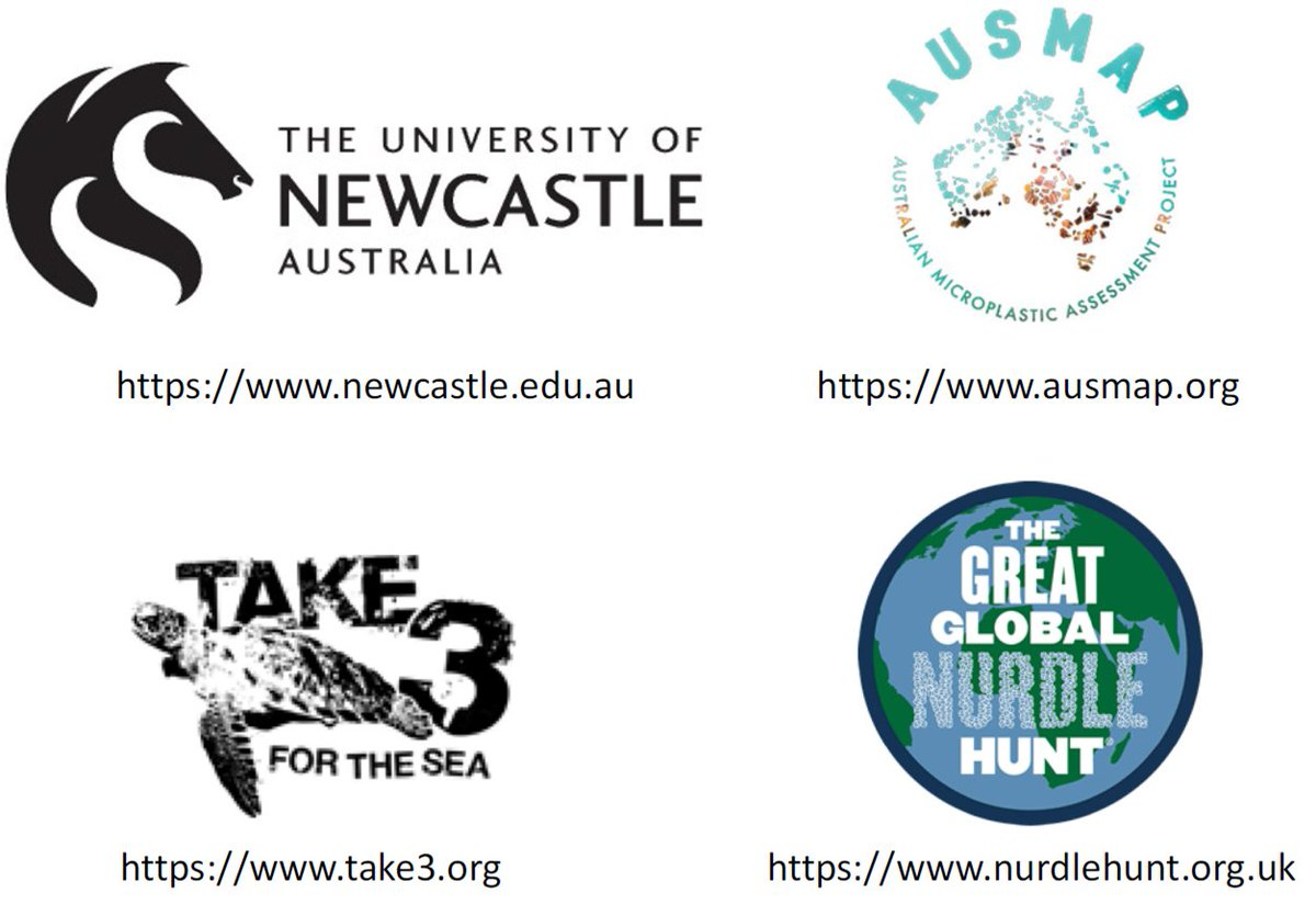 The #boat is almost full but we still have space for 3 participants: http://www.sailandexplore.com . Also, a shoutout to our research partners. 2 weeks until go time. #microplastic #expedition #whitsundays @AUSMAP_AU @greatnurdler @Take3fortheSea @UON_researchpic.twitter.com/Mo4Z573F4H