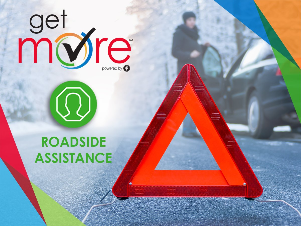 Don't get stranded! With Get More™ Checking, you have access to Roadside Assistance as one of the many awesome perks! Contact your local office to learn more about what you can do with #GetMoreChecking! #CitizensExperience #RoadsideAssistance https://t.co/ZdizfQBt28