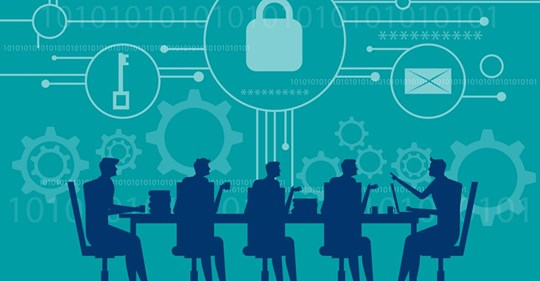 21 Cybersecurity Trends Experts are Diligently Watching in 2020  Read more:   #cybersecurity #trends #dataprivacy #onlineprotection
