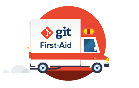 """Very helpful """"First-Aid"""" kit to learn how to undo and recover our daily mistakes in Git: https://www.git-tower.com/learn/git/first-aid-kit… @gittower   #learngit #FirstAid #Git #developerspic.twitter.com/xeWB0e1KyV"""