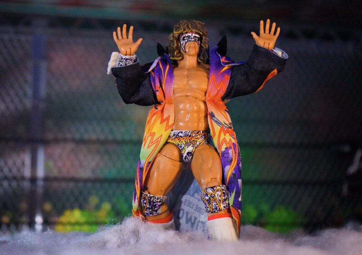 One Warrior Nation #wwf #toys #ringsidecollectibles #wweelitesquad #mattel #wweuniverse #nxt #wweraw #smackdown #acba #figurephotography #toyartistry #photographyart #figlife #legwork #wcw #ultimatewarrior #wwepic.twitter.com/ZH8ZcqDEwH