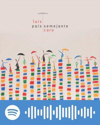 昨日教えてもらったフアン・フェラミン・フェラリス参加のルイス・カロのアルバム。これもいいな〜。伝統的なフォルクローレが若きミュージシャン達によって現代のサウンドに。