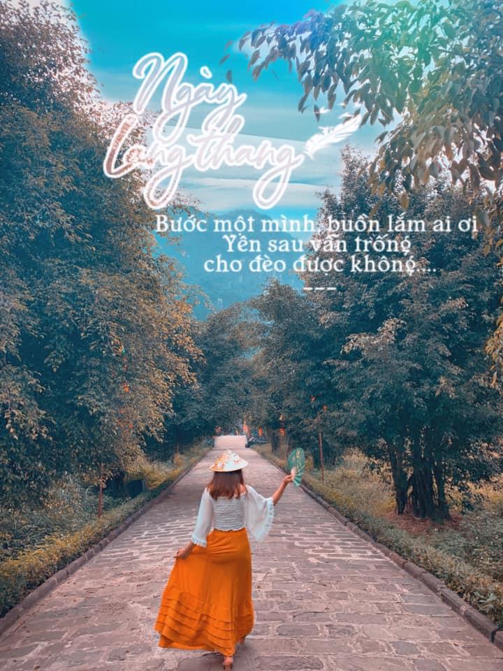 Ngày lang thang ___ WEBSITE: http://disantrangan.vn FB:http://facebook.com/disantrangan.vn IG:https://instagram.com/disantrangan.vn Google maps: http://bit.ly/trang-an-ninh-binh-google-maps… ___ #ninhbinh #vietnam #trangan  #SARSCoV19pic.twitter.com/YiQYPXCBgw