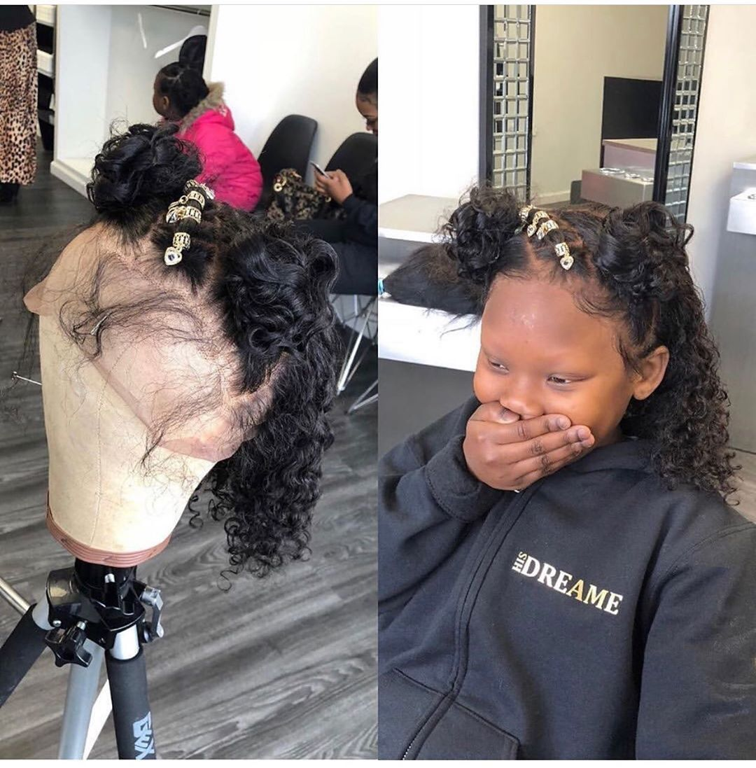 😘Ha ha, I'm the loveliest. I don't accept refutation 🎆Please follow @lemoda_hair  to learn more ⚡Lemoda website>>  #hair #hairstyle #wiginstall #fashion2020 #beauty