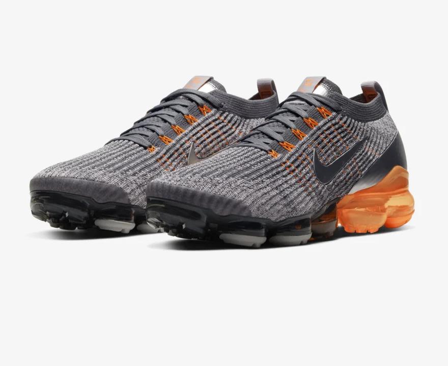 #SneakerScouts The Nike Air VaporMax Flyknit 3 'Atmosphere Grey/Total Orange' is now available via @FinishLine! |$190| https://www.finishline.com/store/product/mens-nike-air-vapormax-flyknit-3-running-shoes/prod2787099?styleId=AJ6900&colorId=024&ranMID=37731&ranEAID=zAJE4hSbGa4&ranSiteID=zAJE4hSbGa4-ZV17pLK4Daj9Vprho8TCxw&CMP=AFL-LS-affiliatechannel&sourceid=affiliate&utm_source=3516449&utm_medium=affiliate&utm_campaign=1&siteID=zAJE4hSbGa4-ZV17pLK4Daj9Vprho8TCxw…pic.twitter.com/Xlpk1j1iBx