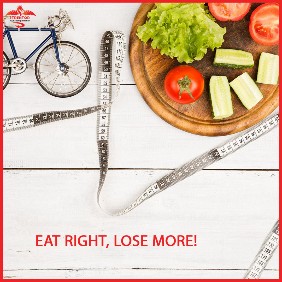 Eat right, lose more! STRENTOR advises you to keep yourself health-aware.  Click here https://www.strentor.com/book-online #healthylifestyle #healthyfood #foodhabits #foodtips #fitness #strength #onlinefitnesscoaching #fitnesstraining #onlinefitnesscoach #strentor #workout #dietplan #dietfoodpic.twitter.com/4iFyed3cJQ