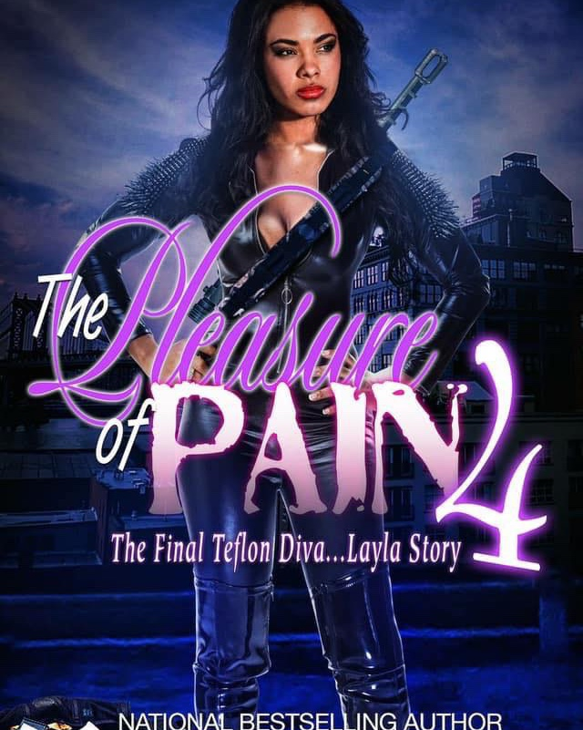 THE PLEASURE OF PAIN 4: THE FINAL TEFLON DIVA… LAYLA STORY http://www.amazon.com/dp/B07P5Z3PP5  #shameekspeight  #urbanromance #urbanfiction #kindle #kindleunlimitedbooks  #ebooks #Amazon #bookclub  #bookaholic #domesticabuse #womenclothing #hairstyles #theshaderoom #urbanliteraturepic.twitter.com/Ml8J2ToxbW