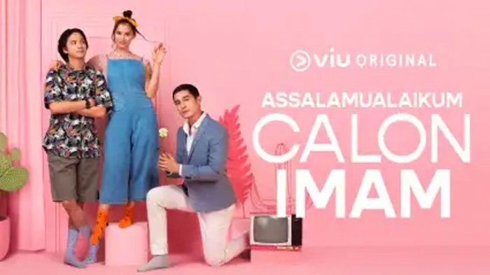 Download Lagu OST Assalamualaikum Calon Imam SCTV Miniseri, Lengkap Lirik Lagu dan Video Klip http://dlvr.it/RQqnlnpic.twitter.com/ppBDPh9F4G
