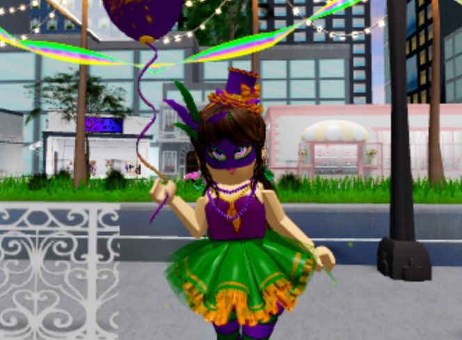 I'm enjoying the new realm & Mardi Gras event by @MissRileyLane, @KelseyxAnna, and @R0ssiie_! pic.twitter.com/xi5tHCL0ru