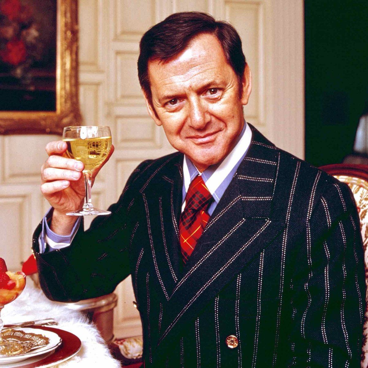 Raise a glass to one of the greatest TV stars of all time.  #TonyRandall was born 100 years ago today!<br>http://pic.twitter.com/6VMlco7AEi