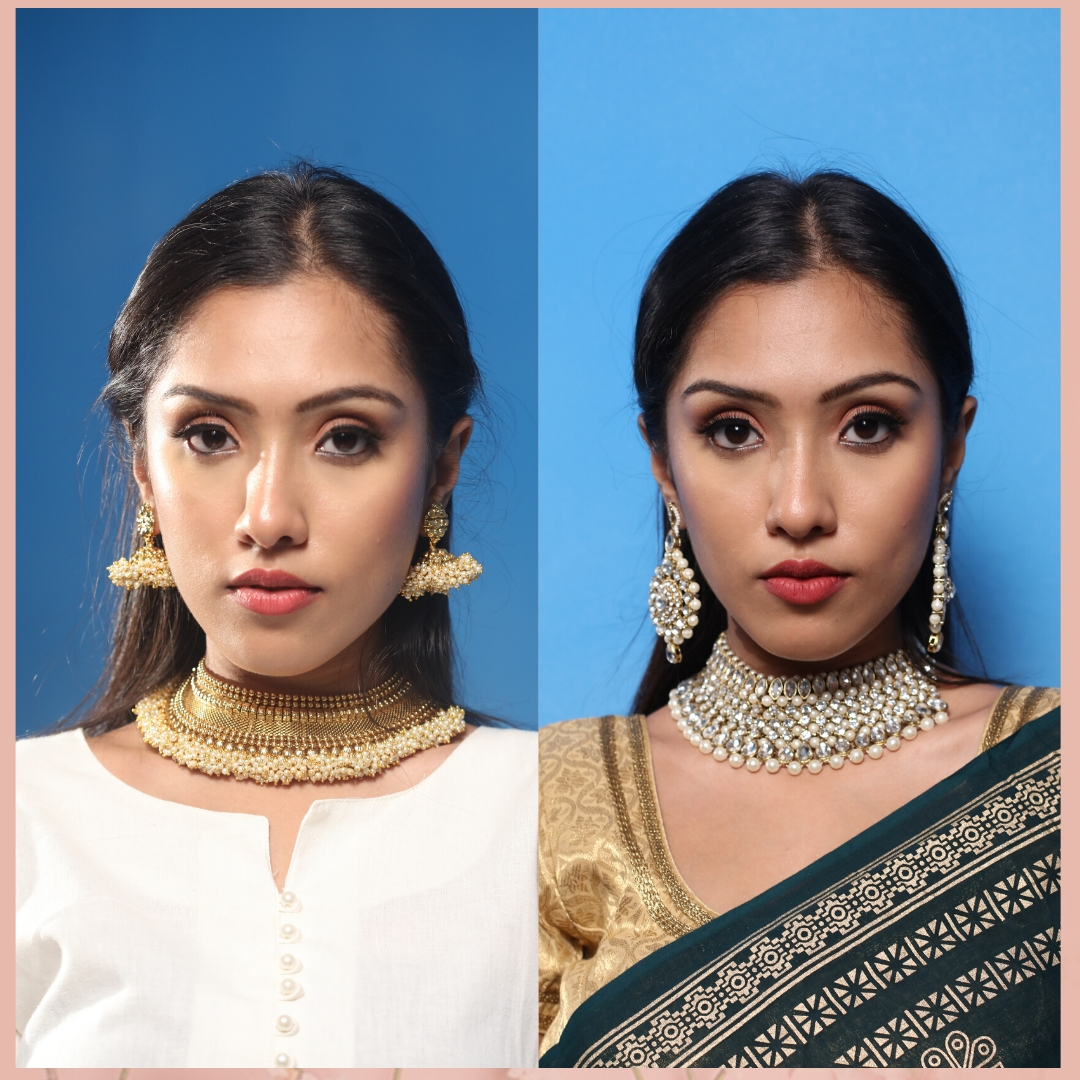 Comment down below and let us know which Necklace set you would like to pair up with your lovely attire. Shop now and get up to 80% off. Product details & price - http://bit.ly/2w56esg . . #ClassicSale #RelivIndia #Trendy #NecklaceSet #Ethnicwear #Mirrawpic.twitter.com/QNVqjVg2u9