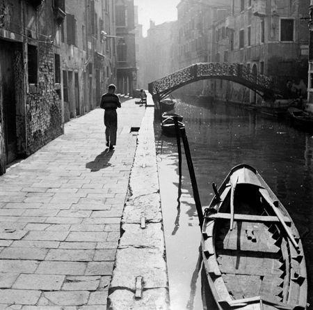 Todas las cosas grandes y preciosas son solitarias. 📚 John Steinbeck 📷 Paolo Monti