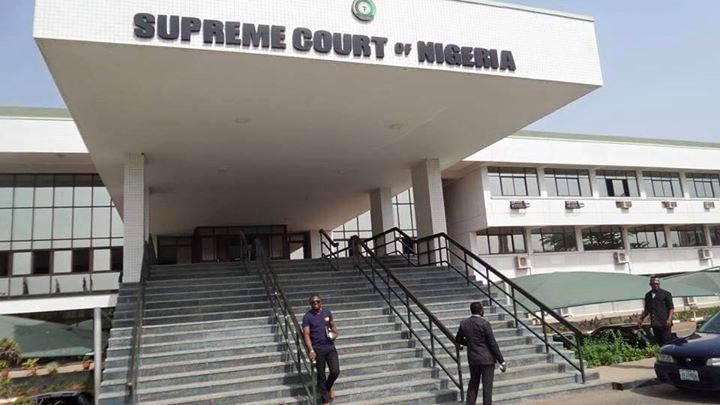 Bayelsa: S'Court slams APC lawyers; insists 'decision final, no force on earth can reverse it' [Full Judgement] - http://www.newsclickng.com/bayelsa-scourt-slams-apc-lawyers-insists-decision-final-no-force-on-earth-can-reverse-it-full-judgement/ …pic.twitter.com/D1QCvBoZ8p