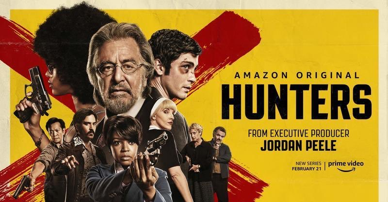 """@huntersonprime form the very first episode """"Murder In Vegas"""" I was hooked! Excellent cast and I'm sad I'm almost done with the episodes. #highlyrecommended <br>http://pic.twitter.com/outadaxOpl"""
