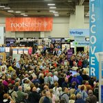 Image for the Tweet beginning: RootsTech Celebrates 10 Years: Past