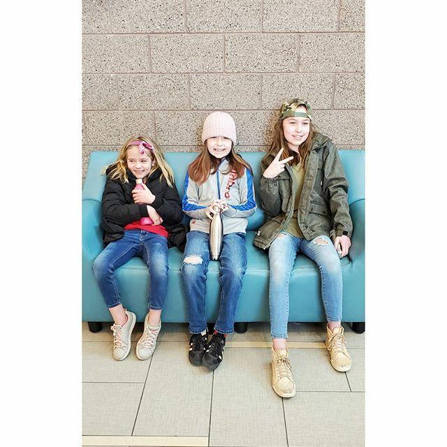 Sisters. So similar, but so different. #sisters #mygirls #latergram #family #vsco #vscocam