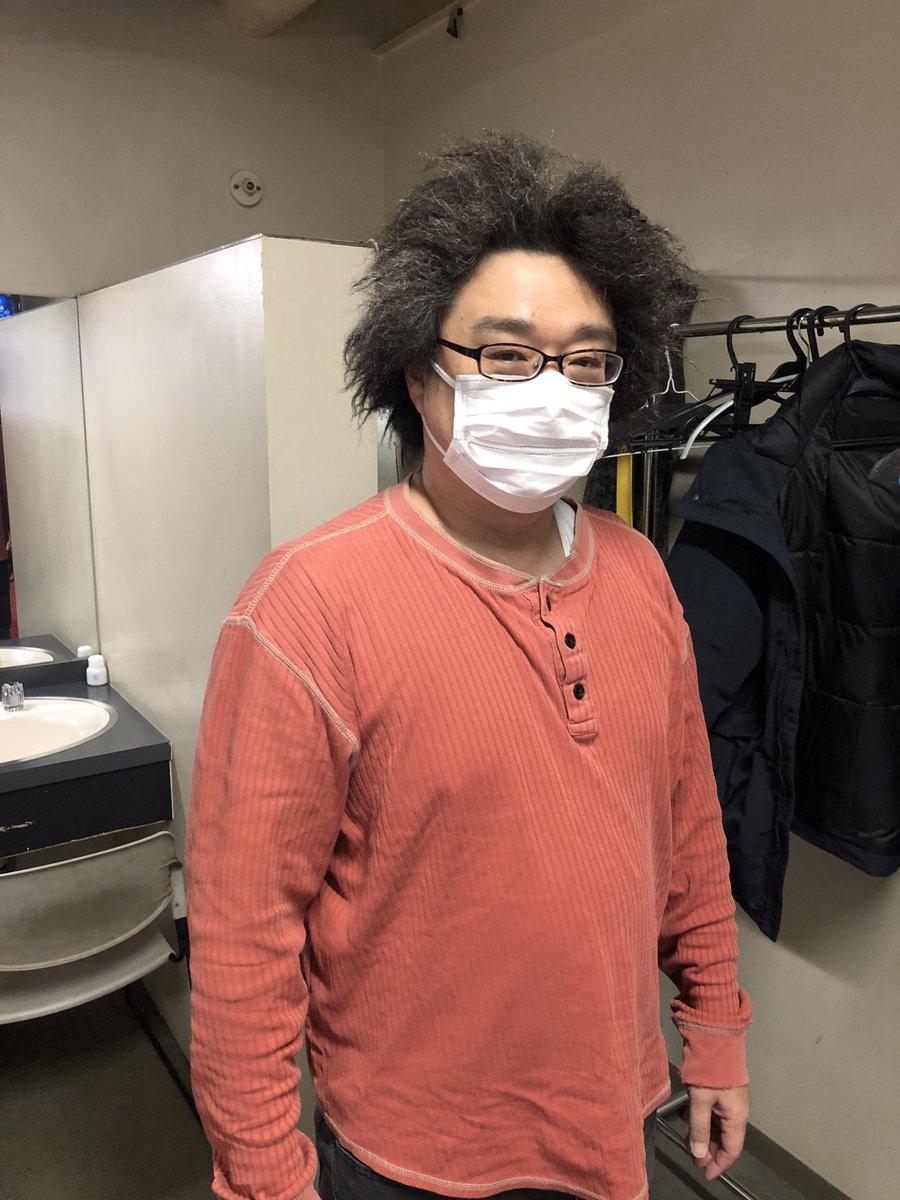 Twitter 吉野 晃一
