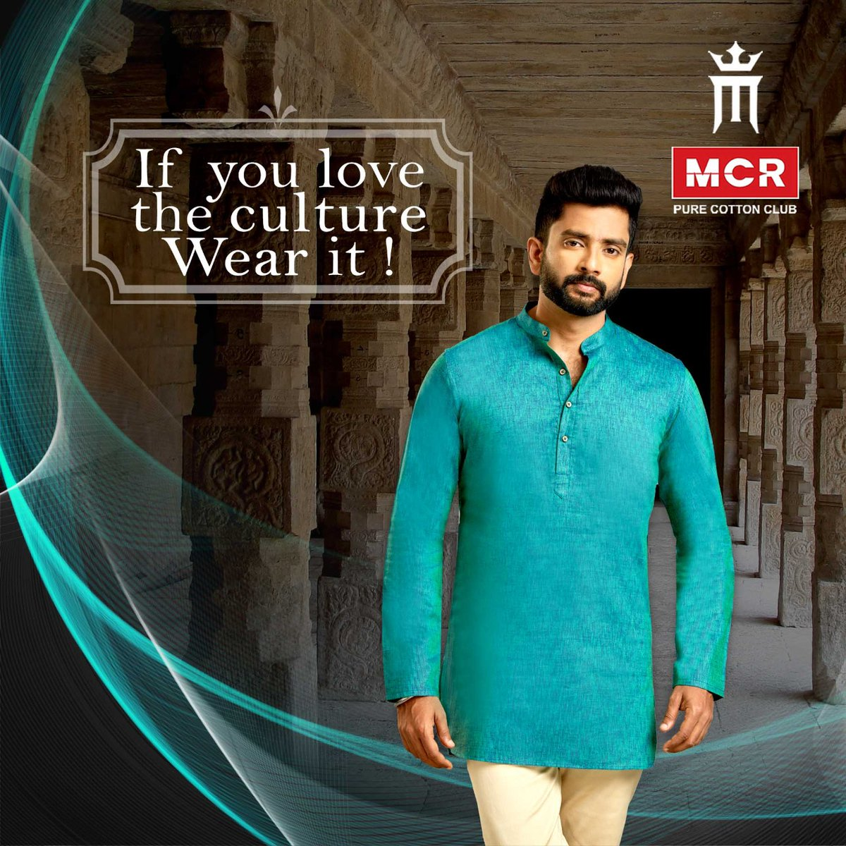 Speak of your treasured culture with what you wear! MCR presents premium Indian wears in a range of spectacular shades. #indianculture #traditionalattire #mensfashion #look #mensclothing #mensweardaily #clothing #stylish #indiantraditionalwear #mensfashionpost #luxury  #MCRpic.twitter.com/c6Tt3KjzOQ