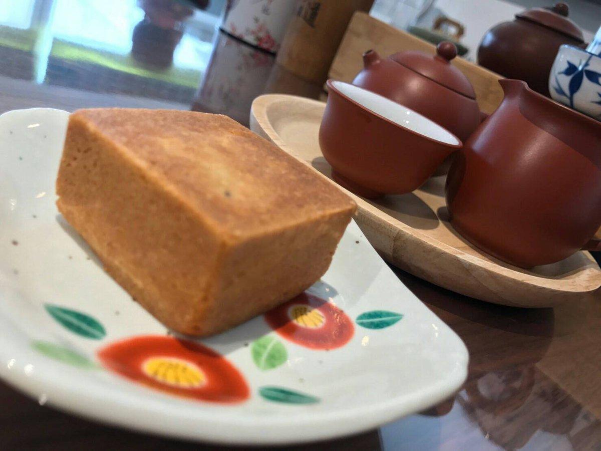 いい季節だんだん来ます! いいお茶バイボーにあります! いい事も絶対に会えますよ❗️  #福岡 #博多 #美野島 #百宝 #ベジタリアン #お土産 #無添加 #パイナップルケーキ #喫茶店 #手作りクッキー #カフェ #台湾茶 #バイボー #定食 #sweet #taiwan #taipei #pineapplecake #cafe #cake #tea #bioboo