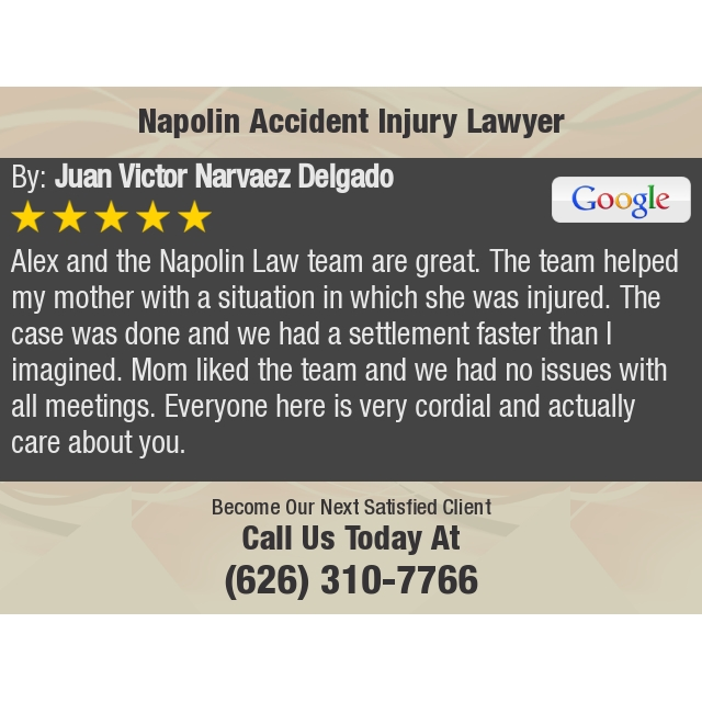 Glendora Car Accident Lawyer