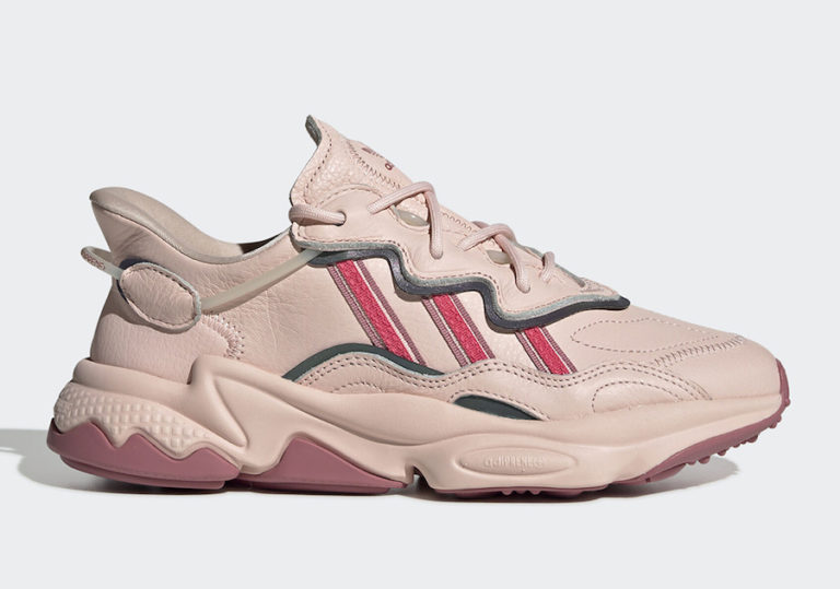 #SneakerScouts The adidas Women's Ozweego 'Ice Pink' is now available via @FinishLine for $100! (retail $120) @wex1200 @KylieJenner https://www.finishline.com/store/product/womens-adidas-originals-ozweego-casual-shoes/prod2791202?styleId=EE5719&colorId=682&ranMID=37731&ranEAID=zAJE4hSbGa4&ranSiteID=zAJE4hSbGa4-i8ojzj64SCDbsfKVm4S_xQ&CMP=AFL-LS-affiliatechannel&sourceid=affiliate&utm_source=3516449&utm_medium=affiliate&utm_campaign=1&siteID=zAJE4hSbGa4-i8ojzj64SCDbsfKVm4S_xQ…pic.twitter.com/JJ6SoMF8vG