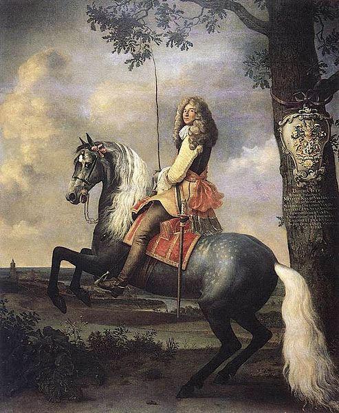 Paarden in Kunst Portret van Diederik Tulp (1653) van de Nederlandse kunstschilder Paulus Potter (1625-1654) #PaardenKunstpic.twitter.com/psLV2lXwJc