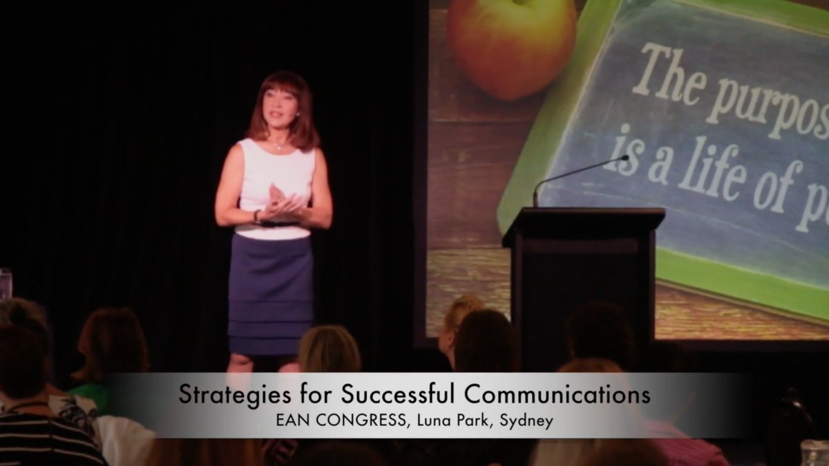 Looking for an inspirational #speaker for your next event? https://youtu.be/wBYLGcpSW7c  Top Sydney based career management coach, author and podcast host #professionalspeaker pic.twitter.com/7G0OwK9N0G
