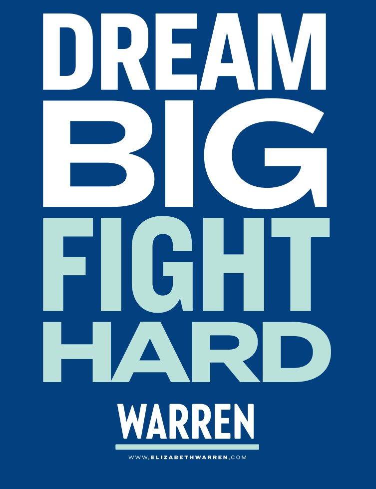 I'm Wajahat Ali, a Son of Muslim Immigrants.   I Dream Big of an America Where My Daughter, a Stage 4 Cancer Survivor & Liver Transplant Recipient, has Quality, Affordable Health Care.  I Choose Warren Because She Has Got a Plan For That and will Fight For it.