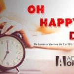 Image for the Tweet beginning: ¡Buenos días! Empieza el #Jueves
