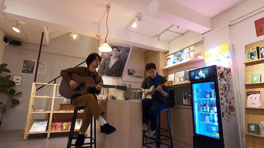 """シティポップ語る番組『TOKYOストーリーズ TOKYO CITY POP 2020』が3月放送。シャムキャッツ菅原慎一&透明雑誌の洪申豪が「台湾でシティポップが愛される理由」を語る。崎山蒼志&Reiは、「僕らが""""はっぴいえんど""""に惹かれる理由」を語り合う。"""
