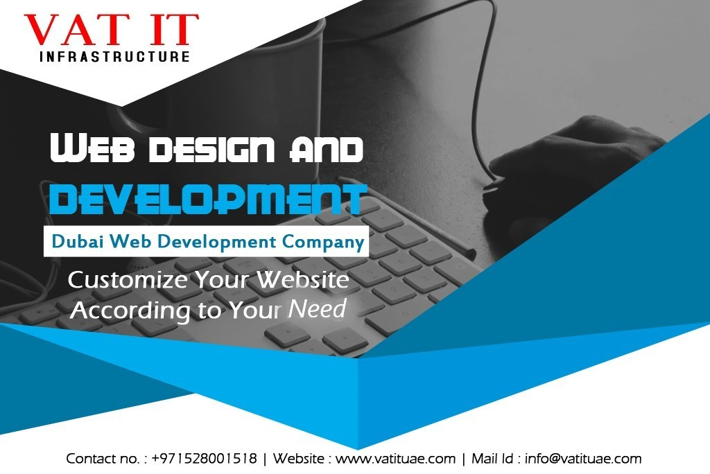 Power your thoughts, product, service and objective with unique and custom created website that makes different your business from the competition. Visit:  Call: +971528001518    #webdevelopmentcompany #websitecompanydubai #websitedevelopment #dubai #dxb