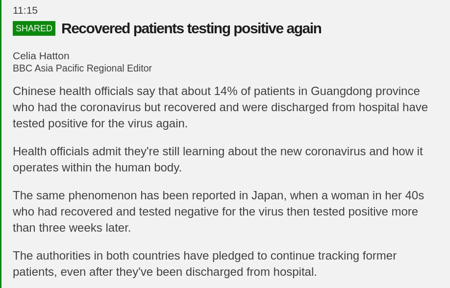 #coronavirus