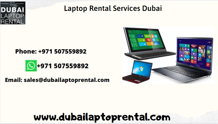 It is vital to consider whether it is more reasonable well to go for laptops for rental as opposed to purchasing, depending upon one's own needs.  Click Here :   #laptopRental #LaptopRentalDubai #HelloHanbinIsFree #WorldsBiggestTeaParty #Dubai