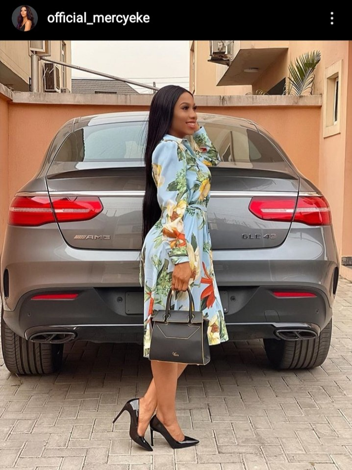 We said no more Nickelodeon pictures ans she listened! i stan a FAV, who listen to her stans. Even though she gave us, sister ifeoma vibe. #TbtWithMercinaries #TbtWithMercinaries #bbnaija <br>http://pic.twitter.com/ZWtTbhF72v