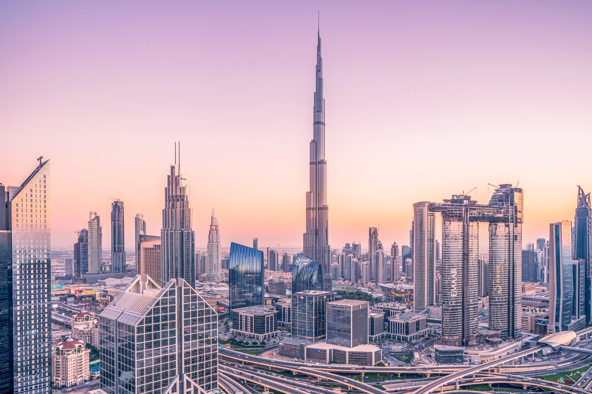 Experience a complimentary two free nights hotel stay in #Dubai when you fly First or Business Class with #Emirates to destinations in Europe, America or Africa. ✈ To receive this incredible offer, call us on 0124 416 3000. Hurry! Offer ends on 2nd March 2020. #travel
