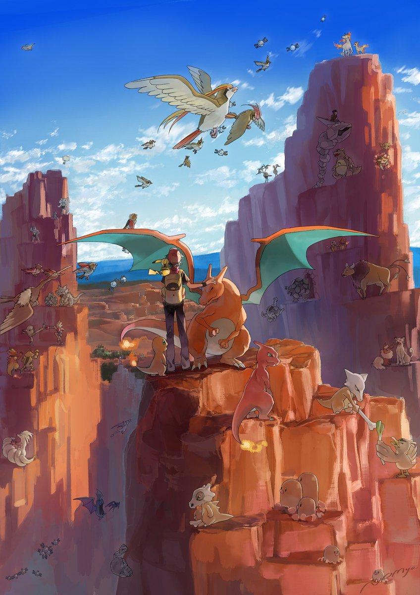 151!24周年おめでとう!#本日2月27日はPokémonDay#PokemonDay #PokemonDay2020