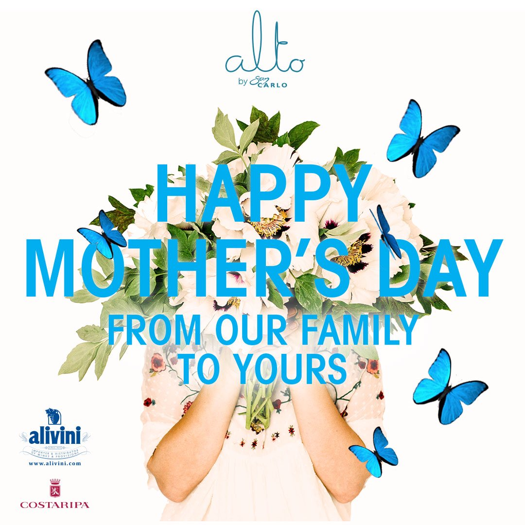Treat Mamma on the rooftop 🦋  We're looking forward to a Happy Mother's Day @Selfridges @oxfordstreetw1 and it's going be extra special thanks to a complimentary glass of sparkling rosé for Mums.  Book now  🥂  #london #Italian #family #together