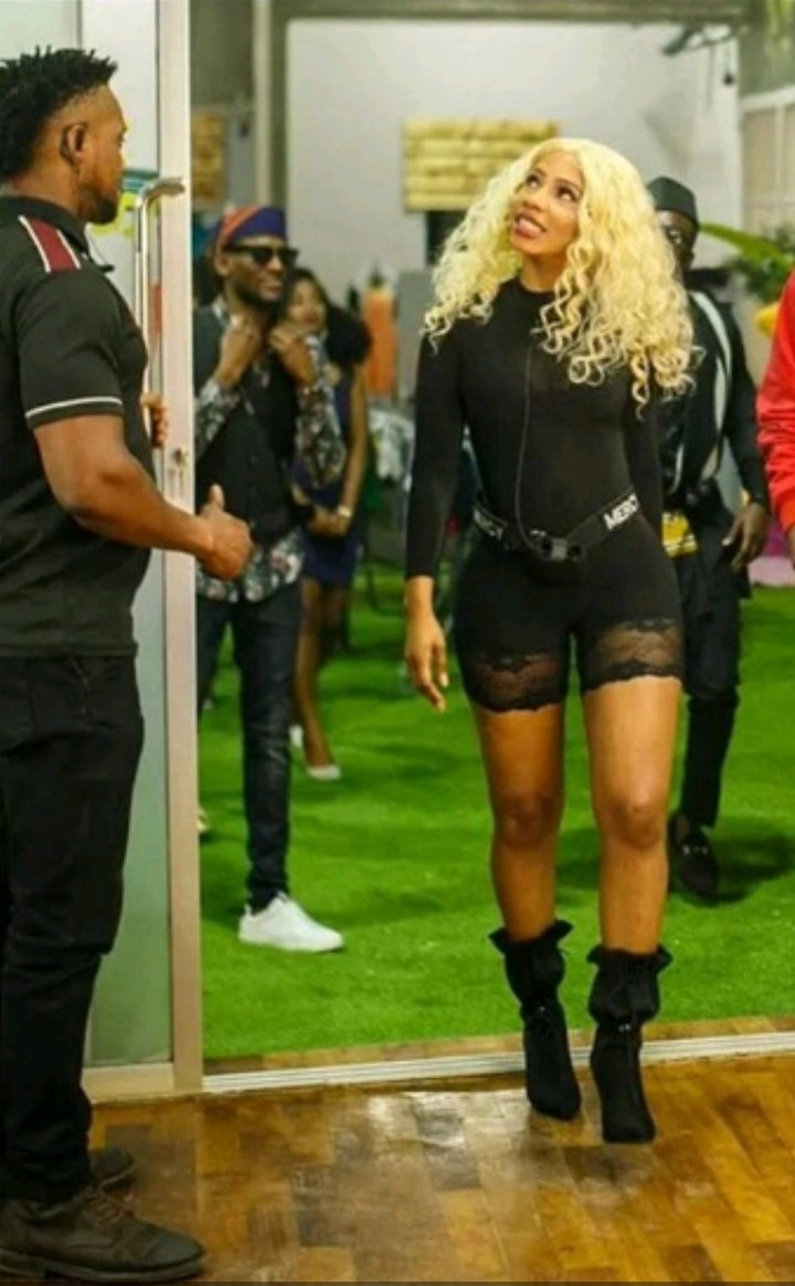 Here is my throwbacks of my Queen in bbnaija house, Saturdays night party is my best moments watching my queen step into the party room, twerking and serving us hot hot  And these are my best pics  #TBTWithMercenaries  #BBNaija <br>http://pic.twitter.com/ee9Pkj6GcA