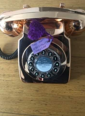 Our helpline is available from 9am to 8pm on 0808 1961 776 free from any uk landline or mobile......7days a week. #support #helpline #pna #pnd #family #parenting #bekindtoyourself #keeptalking #supportingmums #supportingdads