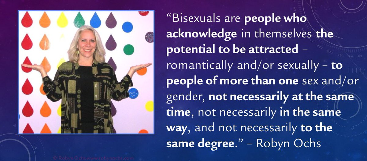 Bisexuality And Health