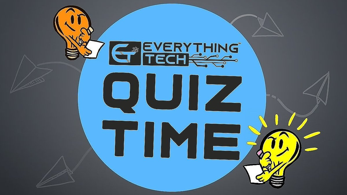 https://www.everythingtech.co/quizzes/ Quiz Time: [Answer the question in the comment section]  HTML is a subset of: A. SGMD B. SGML C. SGMH D. None of these  #javascript #android #programming #seo #map #file #section #question #answer #python #css #html #php #developer #java #comment #cpic.twitter.com/aDDQb9R0D4