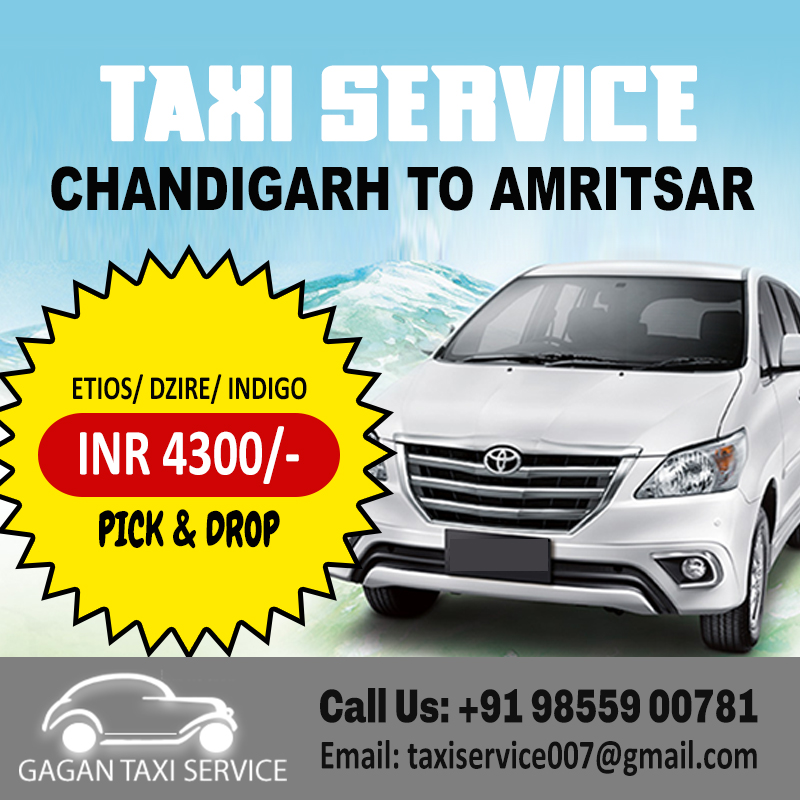 TAXI SERVICE CHANDIGARH TO AMRITSAR @ Rs. 4300/- Only. ETIOS/DZIRE/INDIGO. PICK & DROP. Call: +91 98559 00781 Visit:  #Tour #Travel #Taxiservice #Holiday #Trips #Chandigarh #Taxiservicechandigarh #Dalhousie #Family #Friends #Enjoy #Himachalpradesh #India