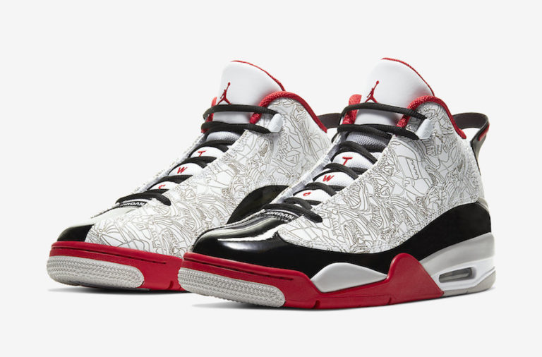 #SneakerScouts The Jordan Dub Zero 'White/Black/University Red' is now available via @FinishLine! |$150| https://www.finishline.com/store/product/mens-air-jordan-retro-dub-zero-off-court-shoes/prod764724?styleId=311046&colorId=116&ranMID=37731&ranEAID=zAJE4hSbGa4&ranSiteID=zAJE4hSbGa4-O2RechejNY1H1Ne3vZiSRQ&CMP=AFL-LS-affiliatechannel&sourceid=affiliate&utm_source=3516449&utm_medium=affiliate&utm_campaign=1&siteID=zAJE4hSbGa4-O2RechejNY1H1Ne3vZiSRQ…pic.twitter.com/BLzI7r3VCZ