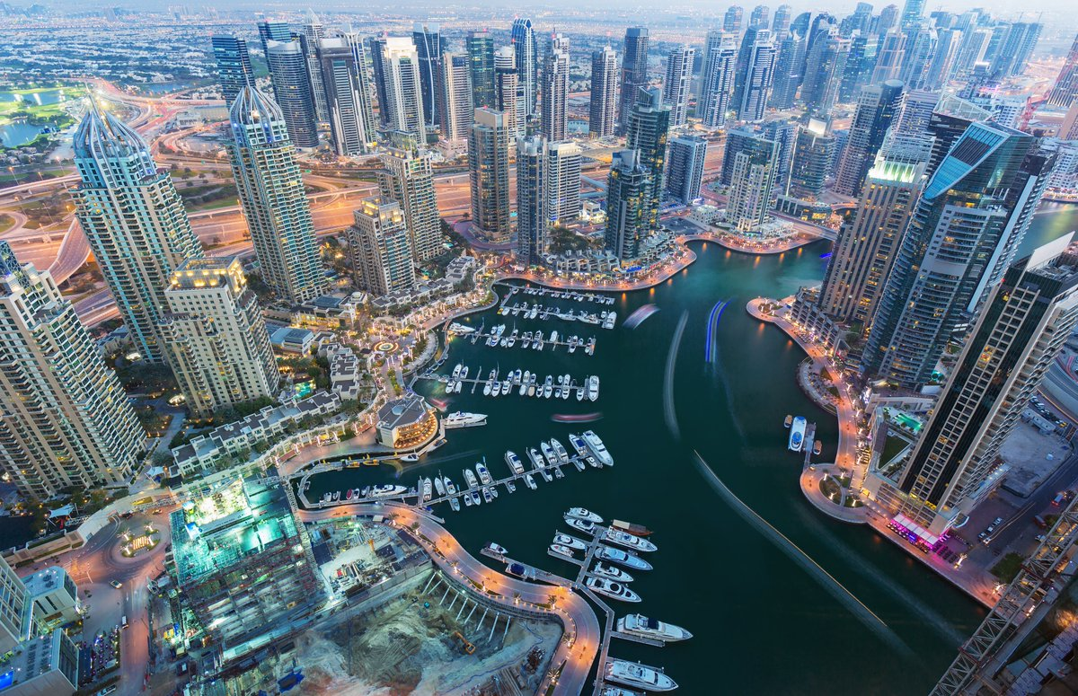 Forbes: Global economies are recognizing digital transformation as the key to unlocking prosperity. For example, #Dubai introduced Smart Dubai, a city-wide initiative to transform Dubai into the world's smartest and happiest city